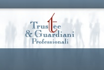 Trustee e Guardiani Professionali